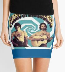 Flight of the conchords New Zealand  Mini Skirt