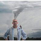 Eruption by Lior Goldenberg