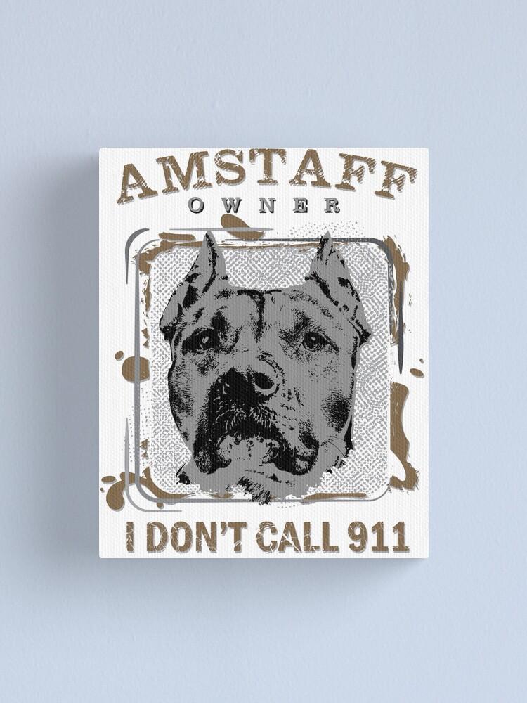 Pitbull Paw Prints Wholesale Metal Novelty Wall Decor License Plate