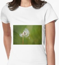 Dandelion Women's Fitted T-Shirt