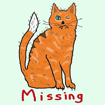 Missing by KenKronberger