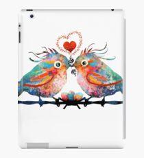 Soul Mates iPad Case/Skin