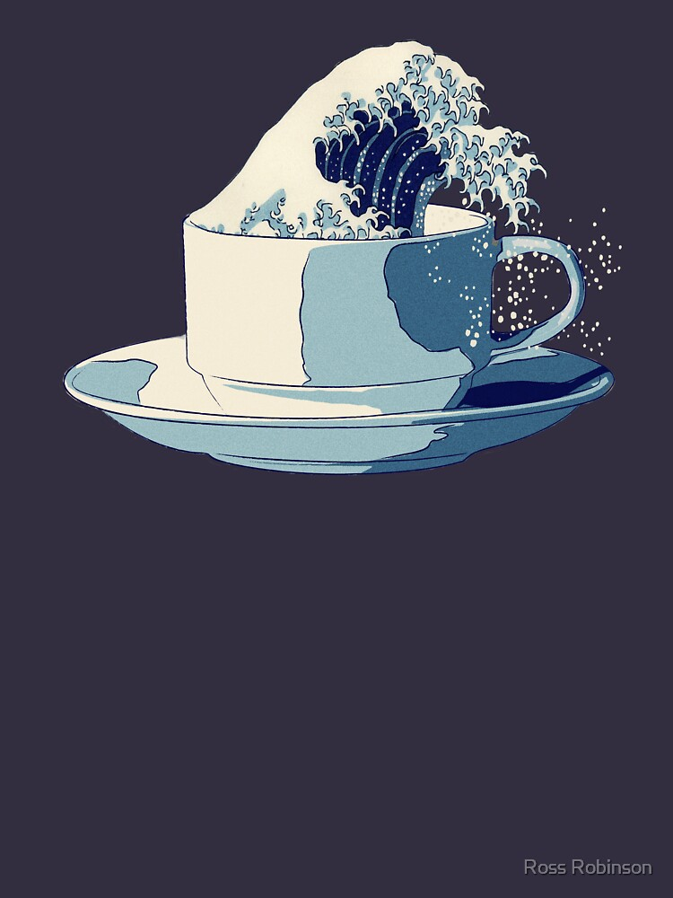 Storm in a Teacup by TheRossRobinson
