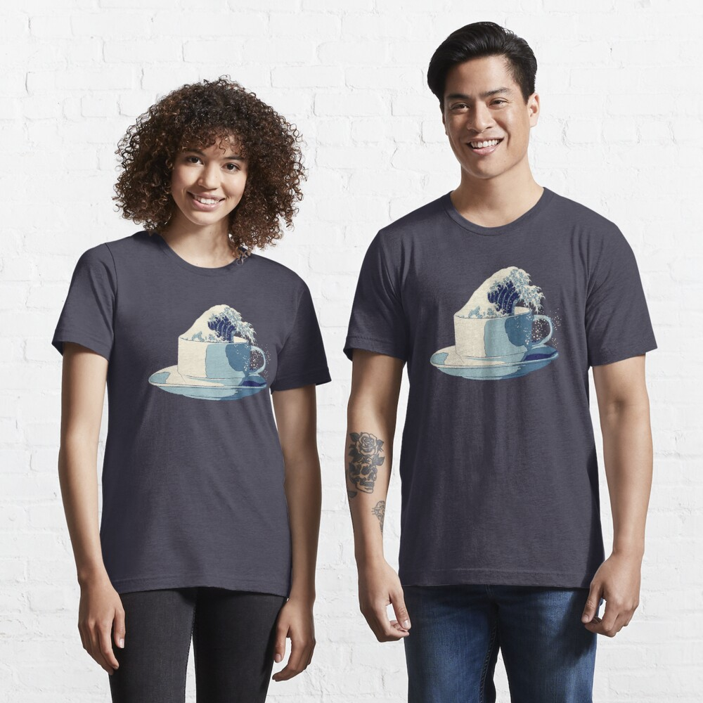 Storm in a Teacup Essential T-Shirt