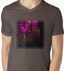 TRIBUTE Men's V-Neck T-Shirt