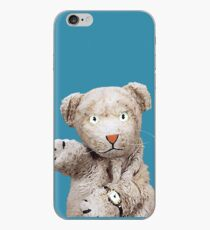 Daniel Striped Tiger - Mr Rogers iPhone Case