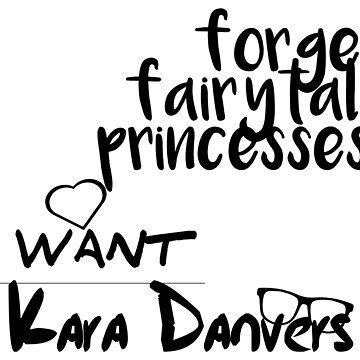 FFP, IW Kara by manuluce