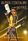« Alpha Centauri Wars - Bataille pour le secteur Z » par neuronality