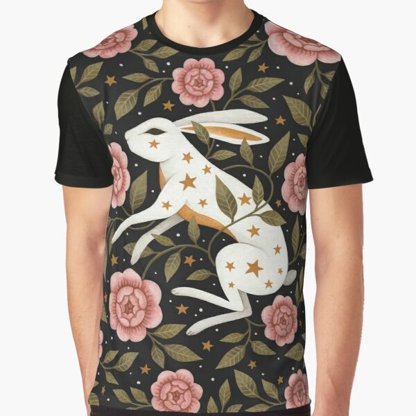 Entangled Graphic T-Shirt