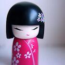 Sachi by Debbie Black