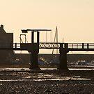 Der Conquet - Die Brücke von Jean-Luc Rollier