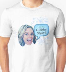 Fuller House - Gibbler Style - Kimmy Gibbler Slim Fit T-Shirt