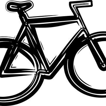 Bike by Kevin757