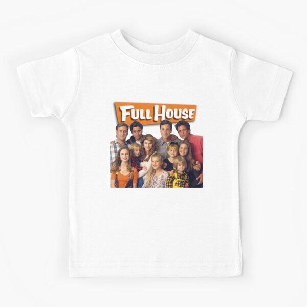 Full house case Kids T-Shirt
