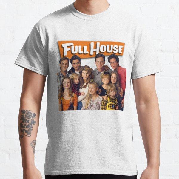 Mallette complète T-shirt classique