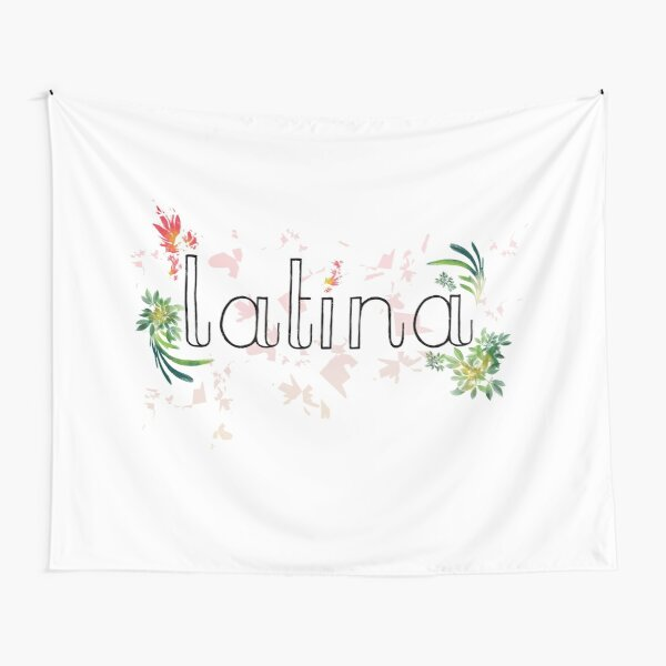 Latina Tapestry