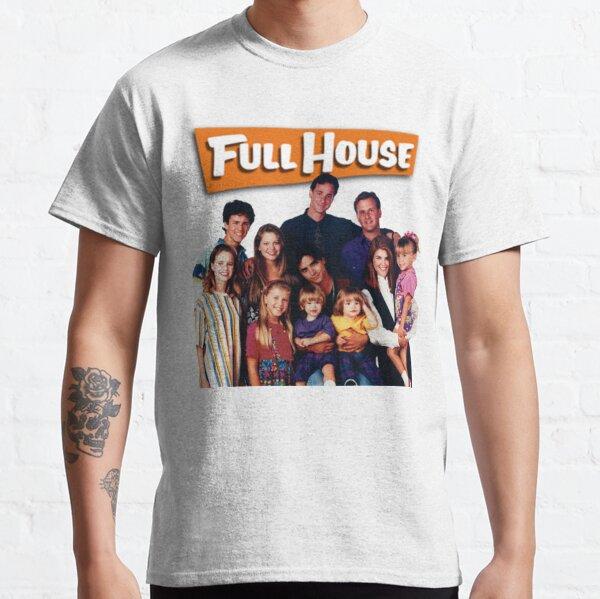full house cast Classic T-Shirt