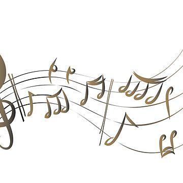 music by kimtangdesign