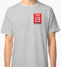 Toews Jersey Classic T-Shirt