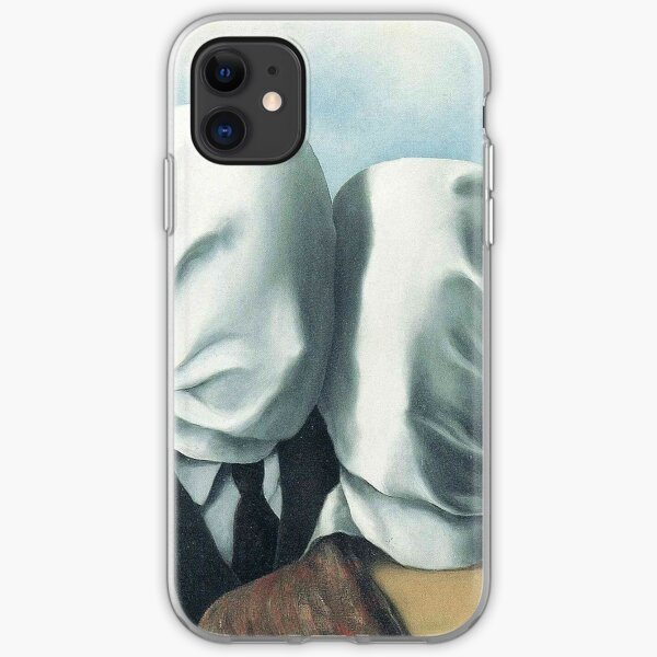 cover iphone 6 magritte