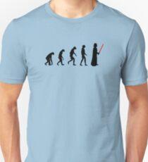 Evolution of the dark side T-Shirt
