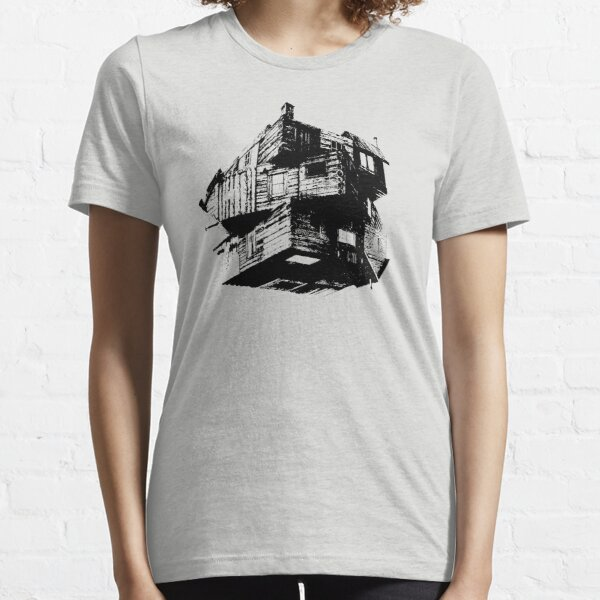 The Cabin In The Woods Essential T-Shirt