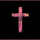The Cross (Pink Theme) by Joe Lach