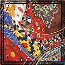 SAMBURU by ColorcaustDS