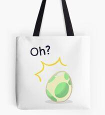 Egg Hatcher - 2km Tote Bag