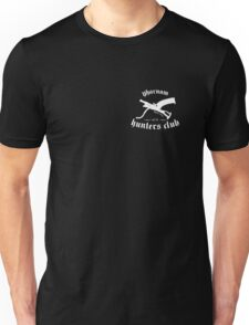 BLOODBORNE : HUNTERS CLUB Unisex T-Shirt