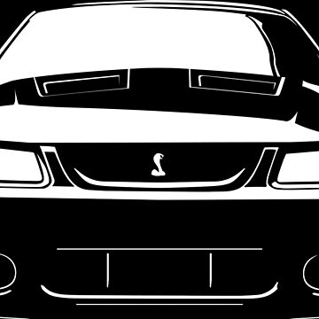 03-04 Ford Mustang Cobra Terminator by leaveyourmark