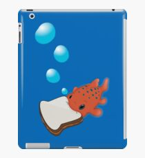 Pudge iPad Case/Skin