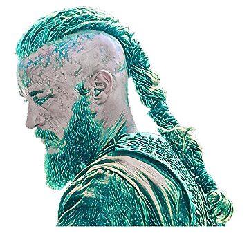 Ragnar  by FreeFolk