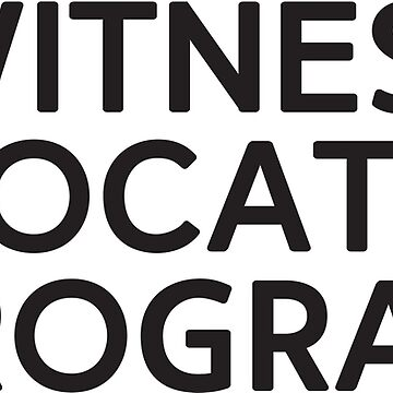 Witness Relocation Program by MBPhotography94