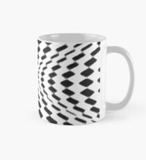 HOUR GLASS (Phoney) Mug