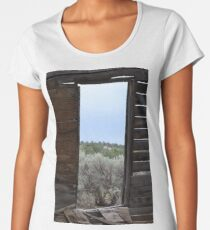 July 24 2013 Women's Premium T-Shirt