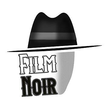 Film Noir 2 by sub7anallah