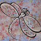 Dragonfly dance 4 by vitbich