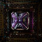 Eiffel Tower 001 by Archi-by-AGU