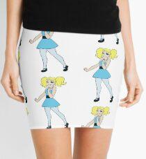 Bubbles Mini Skirt
