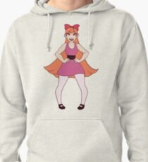 Blossom Pullover Hoodie