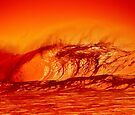Red Wave. by Alex Preiss