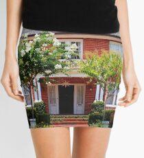 Location House Mini Skirt