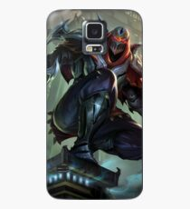 Classic Zed League Of Legends Case/Skin for Samsung Galaxy