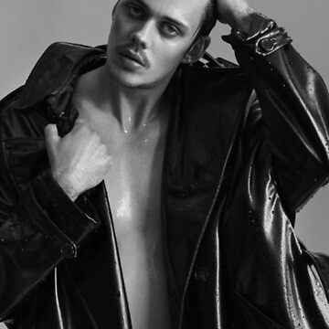Bill Skarsgard by phoenixrose