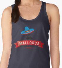 Mallorca Women's Tank Top