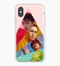 SHINee Story of Light iPhone Case