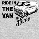 Ride the Ativan! by [original geek*] clothing
