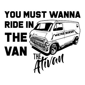 Ride the Ativan! by darthkaos