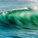 Surf Graphic by Dave  Gosling Photography